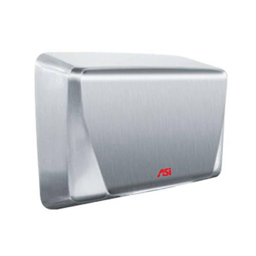 Additional image for ADA/DDA Compliant High Speed Hand Dryer (Satin).
