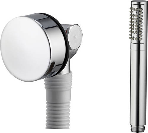 Additional image for Smart Taps Pack 09P With Remote & Pewter Accent (HP).