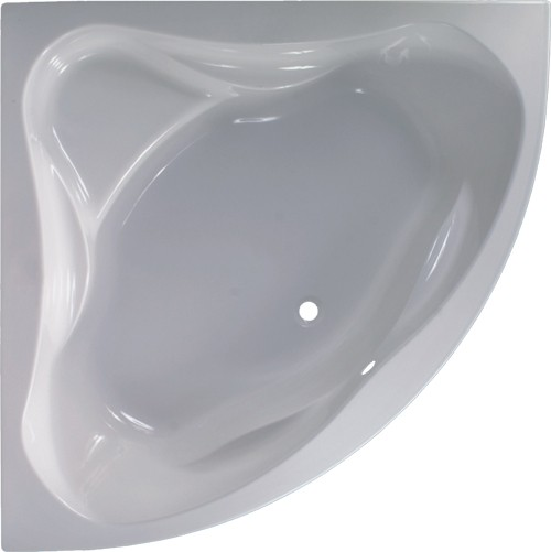 Corner bath with built in seat 1400x1400mm aquaestil for Bathroom 4 less review