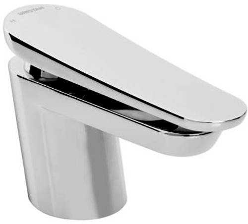 Additional image for 1 Hole Bath Filler Tap (Chrome).