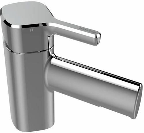 Additional image for Mono Basin Mixer & 1 Hole Bath Filler Tap Pack (Chrome).