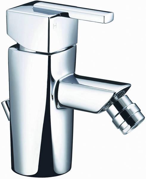 Additional image for Basin, Bidet & Bath Filler Taps Pack (Chrome).