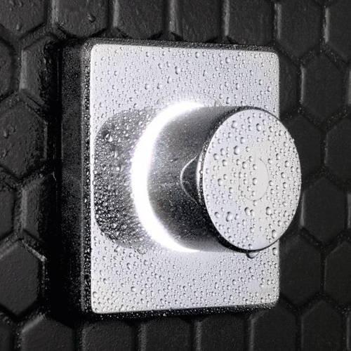 Additional image for Digital Shower Valve & Processor Unit (1 Outlet, LP).