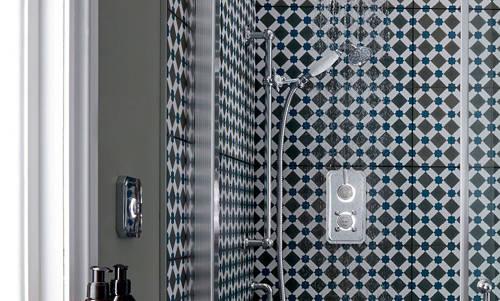 Additional image for Digital Shower / Shower Valve & Processor (2 Outlets, HP).