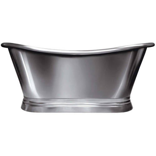 Additional image for Nickel Boat Bath 1500mm (Nickel Inner/Nickel Outer).