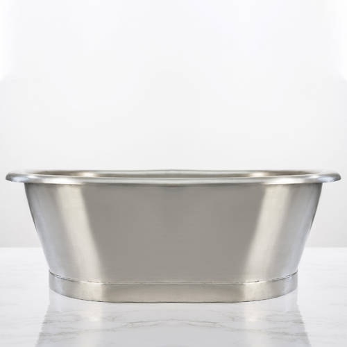 Additional image for Tin Basin 530mm (Tin Inner/Tin Outer).