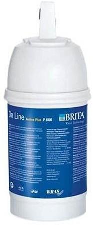 Additional image for 1 x Brita P1000 Filter Cartridge.