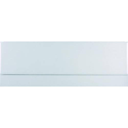 Additional image for 1700mm Side Bath Panel (MDF, Gloss White)