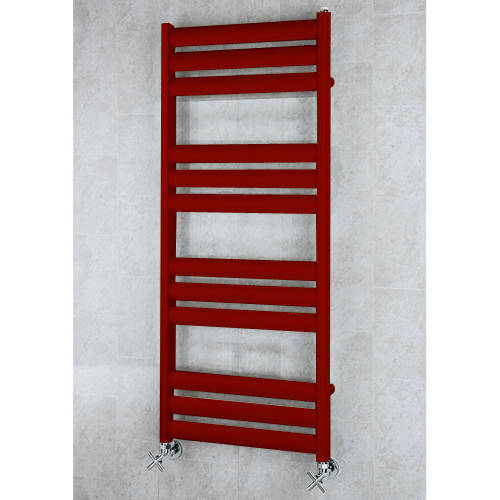 Additional image for Heated Ladder Rail & Wall Brackets 1060x500 (Purple Red).