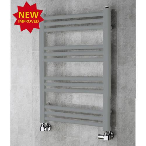 Additional image for Heated Ladder Rail & Wall Brackets 759x500 (Window Grey).