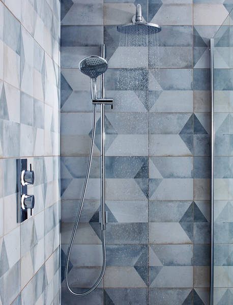 Additional image for Digital Shower Pack 04 With Remote (LP).