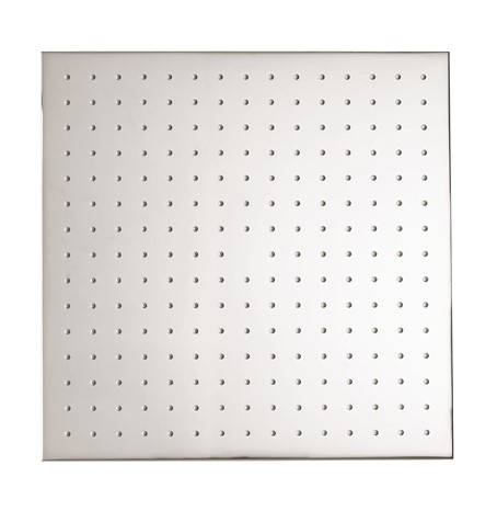 Additional image for Square Shower Head 400x400mm (Chrome).
