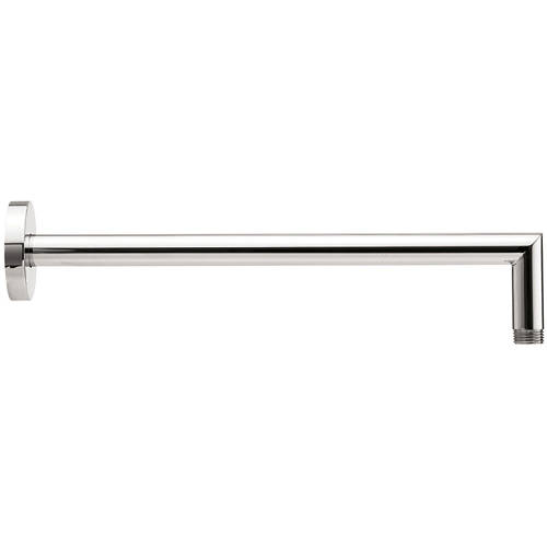 Additional image for Square Wall Mounted Shower Arm (Chrome).
