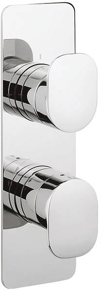 Additional image for Thermostatic Shower Valve (1 Outlet).
