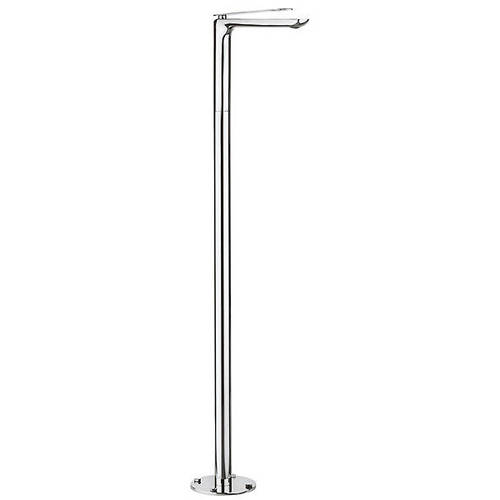 Additional image for Floor Standing Basin Mixer Tap With Lever Handle.