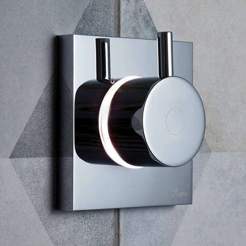 Additional image for Digital Shower Valve With Remote (HP).