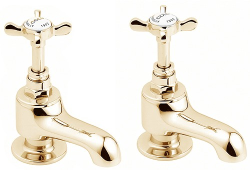 Additional image for Bath Tap Pack 3 (Gold).
