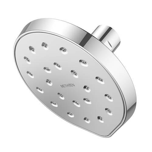 Additional image for Kiri MK2 Shower Head (Chrome).