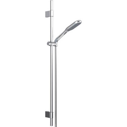 Additional image for Eco Slide Rail Kit, Eco Button Shower Handset & Hose.
