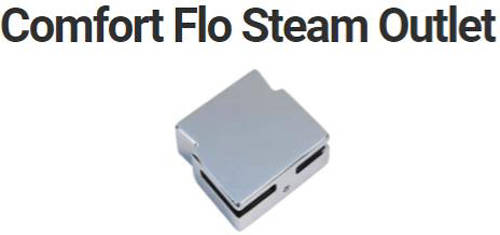 Additional image for Steam Generator AW14 With Simple Control & Outlet. (20m/3, 14kW).
