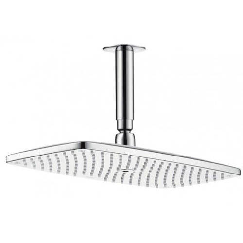 Additional image for Raindance E 360 Air 1 Jet Shower Head & Arm (360x190, EcoSmart).