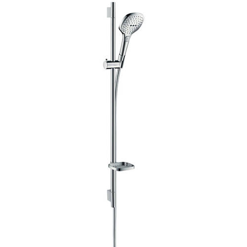 Additional image for Raindance Select E 120 3 Jet Shower & Unica