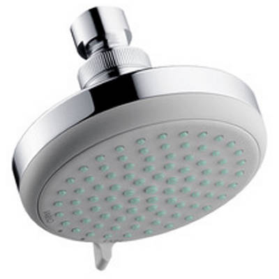 Additional image for Croma 100 Vario Shower Head With Pivot Joint (EcoSmart).