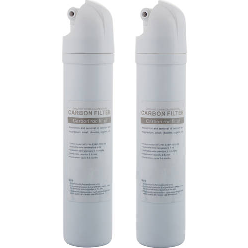 Additional image for 2 x Replacement Carbon Filter For Hydra Boiling Water Taps.