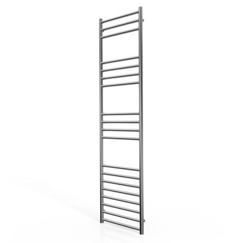 Additional image for Luxe Towel Radiator 1600x450mm (Stainless Steel).