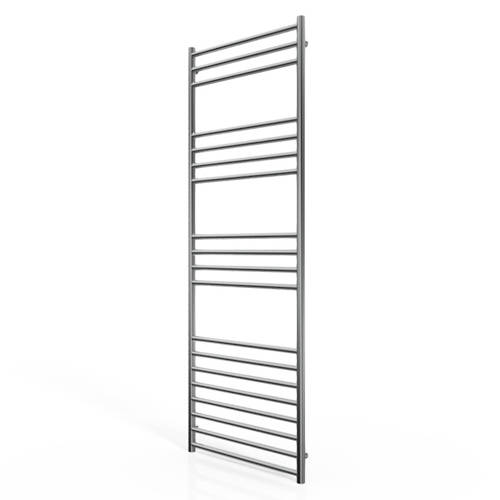Additional image for Luxe Towel Radiator 1600x600mm (Stainless Steel).