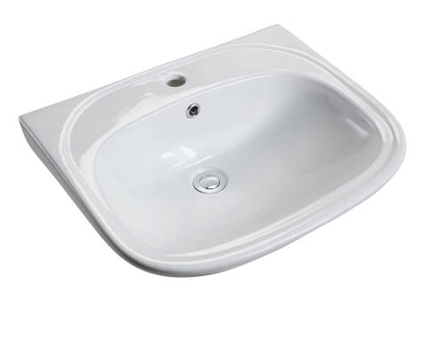 Additional image for En Suite Bathroom Pack With 900mm Shower Enclosure & 8mm Glass.