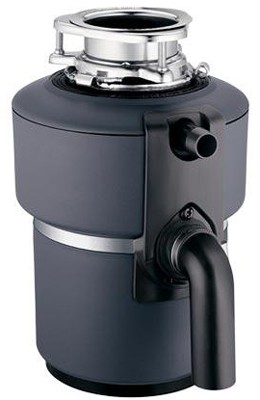 Additional image for Evolution 100 Waste Disposer, Continuous Feed.