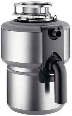 Additional image for Evolution 200 Waste Disposer, Continuous Feed.