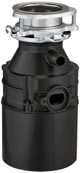 Additional image for Model 46 Continuous Feed Waste Disposal Unit.
