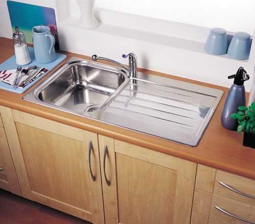 kitchen sinks seattle seattle 1 0 bowl stainless steel kitchen sink reversible 3052