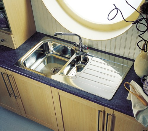 kitchen sinks seattle seattle 1 5 bowl stainless steel kitchen sink reversible 3052