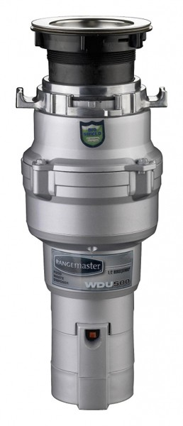 Additional image for WDU500 Economy Waste Disposal Unit (Continuous Feed).