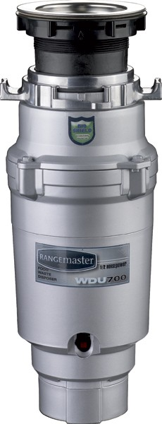 Additional image for WDU700 Standard Waste Disposal Unit (Continuous Feed).