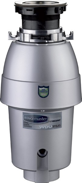 Additional image for WDU750 Waste Disposal Unit (Continuous Feed).