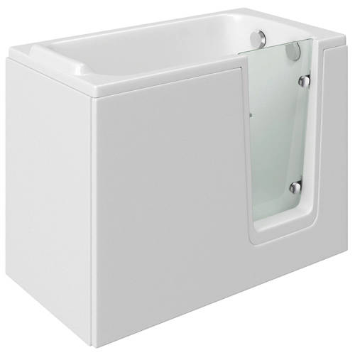Additional image for Priya Walk In Corner Bath With Right Hand Door (1210x650).