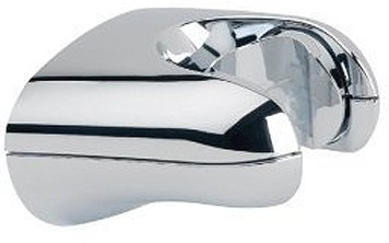 Additional image for Shower Handset Holder (Chrome).