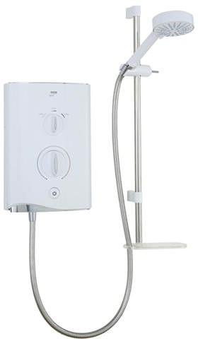 Additional image for Sport Multi-Fit Electric Shower 9.0kW (W/C).
