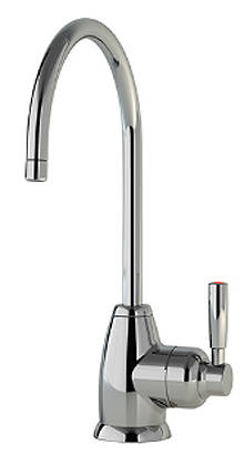 Additional image for Mini Boiling Water Kitchen Tap (Chrome Plated).
