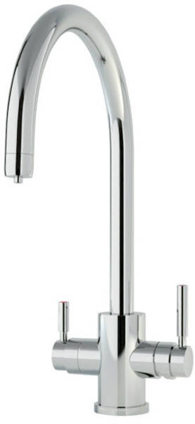 Additional image for Boiling Water Kitchen Tap (Pewter, C Spout).
