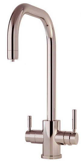 Additional image for Boiling Water Kitchen Tap (Nickel, U Spout).