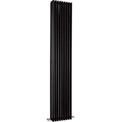 Additional image for Cypress 5036 BTU Radiator (Black). 315x1800mm.