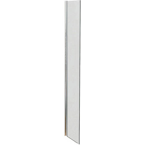 Additional image for Glass Shower Screen (215x1850mm).