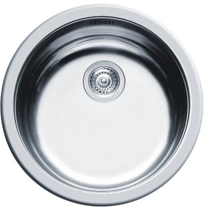 additional image for round kitchen sink waste 450mm diameter. Interior Design Ideas. Home Design Ideas