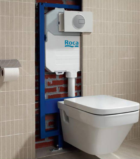 Additional image for In-Wall PRO WC Frame With Dual Flush Cistern 500x1120.