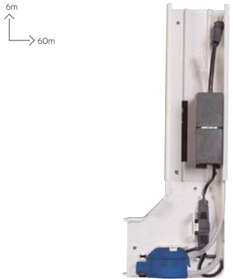 Additional image for Sanicondens Clim Mini For Concentrate In Air Conditioners.